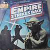 Star Wars -- The Empire Strikes Back Book and Record