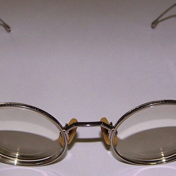 My old glasses - Accessories