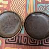 A pair of Cloisonné