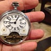 Hebdomas Orator 8 Days Pocket Watch - Looking for help to identify age/history