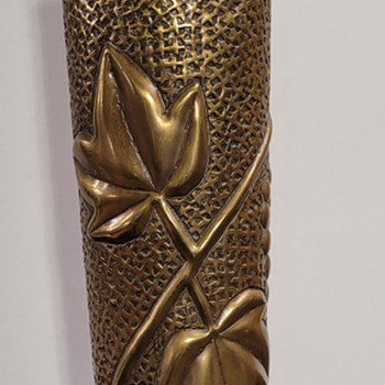 WWI Trench Art Owned by Dr. Goodsell - PART 2 - Military and Wartime