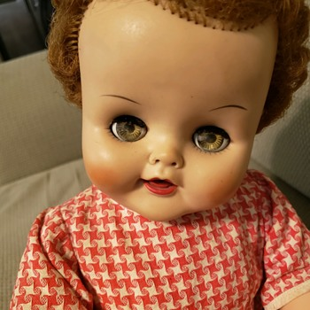 New Dolly! - Dolls