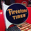 1930's Firestone Tires
