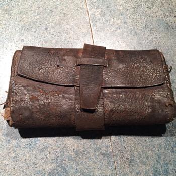 J.richardson & co wallet/purse
