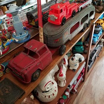 Toys! - Toys