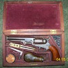 1849 Colt Pocket Pistol