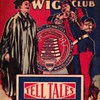 1922 - The Mask and Wig Club