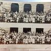 Kearney Neb. Teachers College Penmanship Class 1924