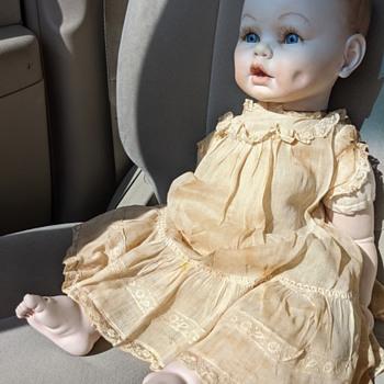 New Doll - Dolls