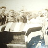 """Photograph """" A Great War Veteran is laid to rest"""" Part I"""