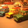 Matchbox Land Rover Safaris...All three colors too.