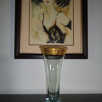 Art Glass Guenther Luna
