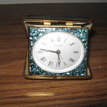 Unidentified Antique Watch - Clocks