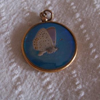 Grandma's necklace - Costume Jewelry