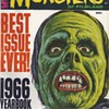 Famous Monster of Filmland, YearBook 1966, circa 1966,HAPPY HALLOWEEN