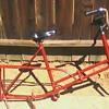 Vintage bicycle ??