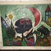 Expressionism art by J.Deveau