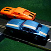 Revell Camaro & Mustang Pairs - Came From a Race Set