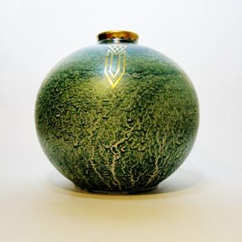JOSEF EKBERG 1877-1945 - Pottery