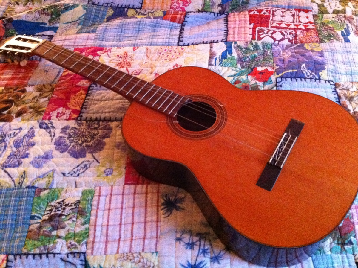 yamaha guitars serial numbers dating
