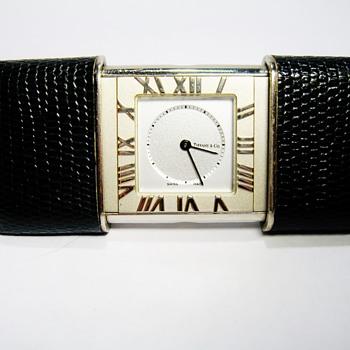 ATLAS - TIFFANY & CO. - Clocks