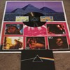 PINK FLOYD PACKAGE FROM THE DARK SIDE.....