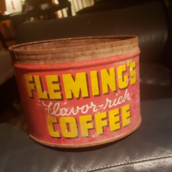 old coffee can designs - Kitchen