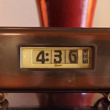 Lawson Model 309 Cyclometer, 1948 - 75