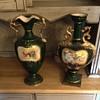 My favorite vases