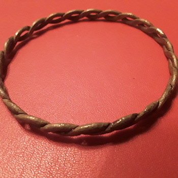 My Saxon bangle ? - Fine Jewelry