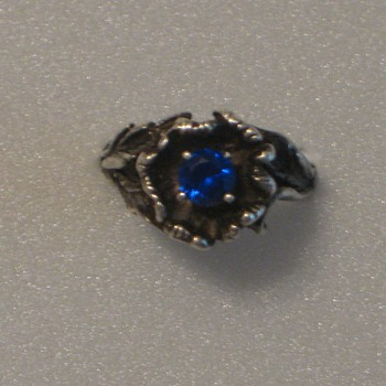 17th century engagement ring - Fine Jewelry