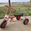 Vintage lakeshore tricycle