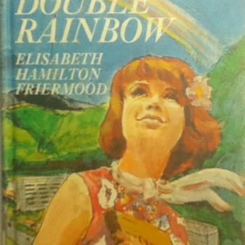 """""""Molly's Double Rainbow"""" by Elisabeth Hamilton Friermood - Books"""