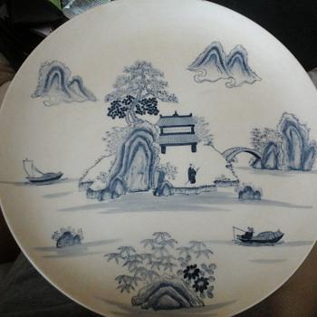 chinese  & japanese - Pottery
