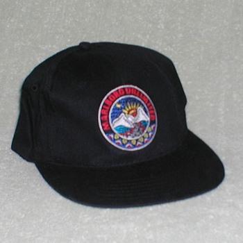 "1993 - ""Marlboro"" Cap - Hats"