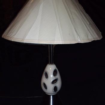 My favorite lamp.  - Lamps