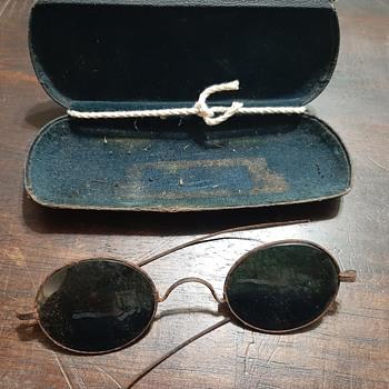 1800's glasses - Accessories