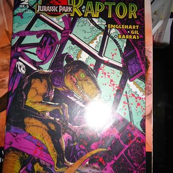 Topps comic - Comic Books