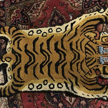 Tiger Rug - Asian