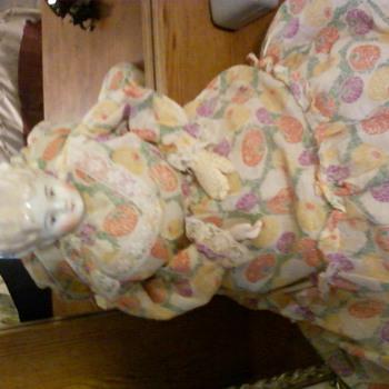 Mom's Doll - Dolls