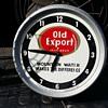 Old Export Clock