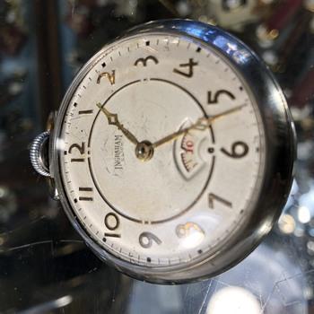 E. Ingraham Click - Pocket Watches