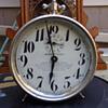 Advertising Alarm Clock Circa 1910s