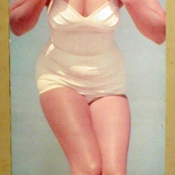 Marilyn Monroe Poster - Movies