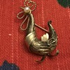 Wells sterling rooster