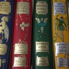 Andrew Lang folio Society Fairy Books