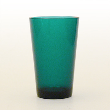 KARTIO/TEEMA glasses, Kaj Franck (Nuutajärvi Notsjö or Iittala, 1958) - Art Glass