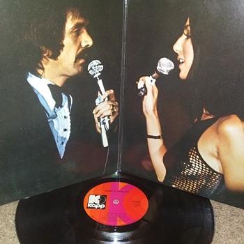 """12"""" VINYL DISC....#80 - Records"""