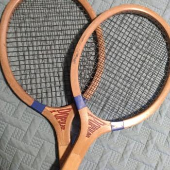 Popular Wilson tennis racket not so popular - Sporting Goods