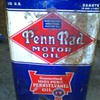penn rad oil 10 quart can